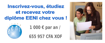 Étudiants à distance (Master FOAD affaires)