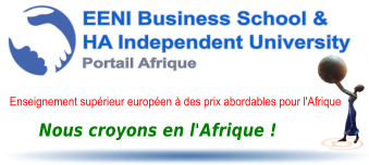 Afrique - EENI Global Business School